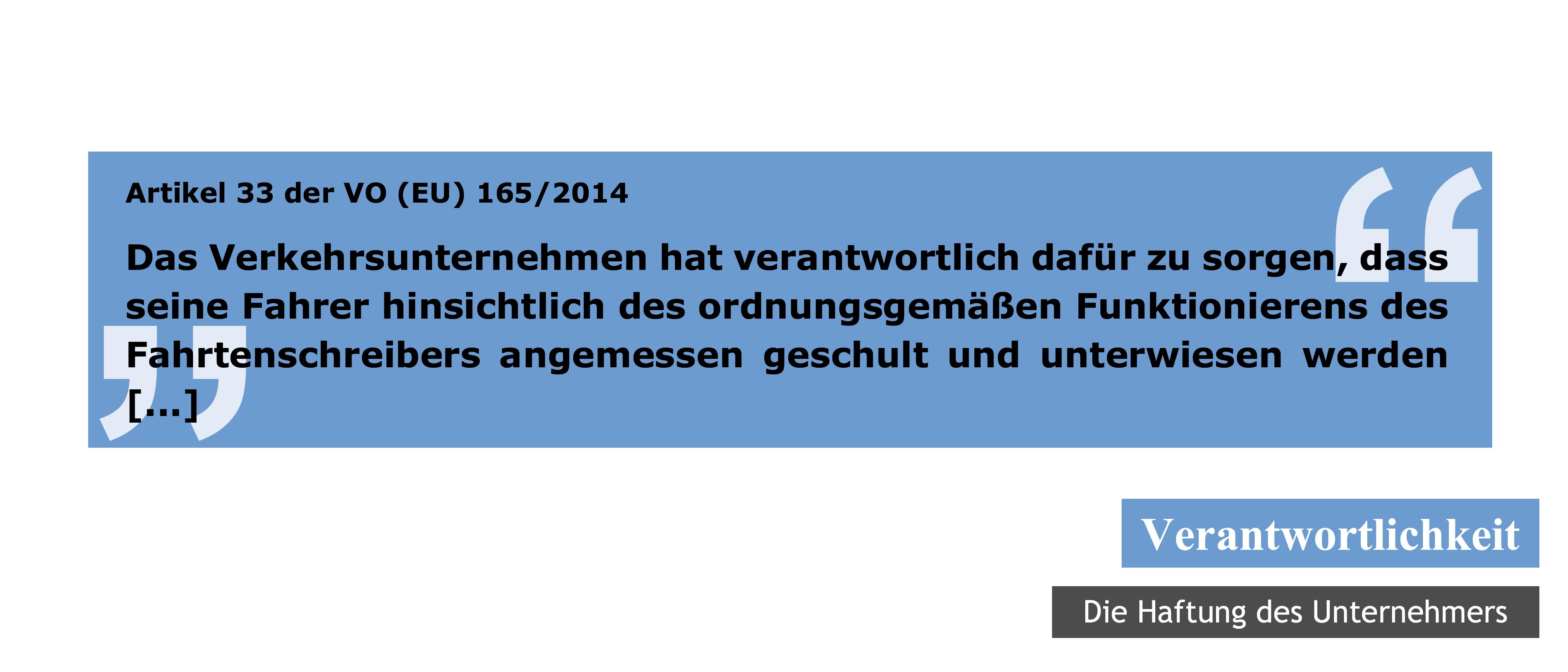 VDO Stoneridge Digitaler Tachograph Kontrollgerät BKrFQG Berufskraftfahrer Buchen