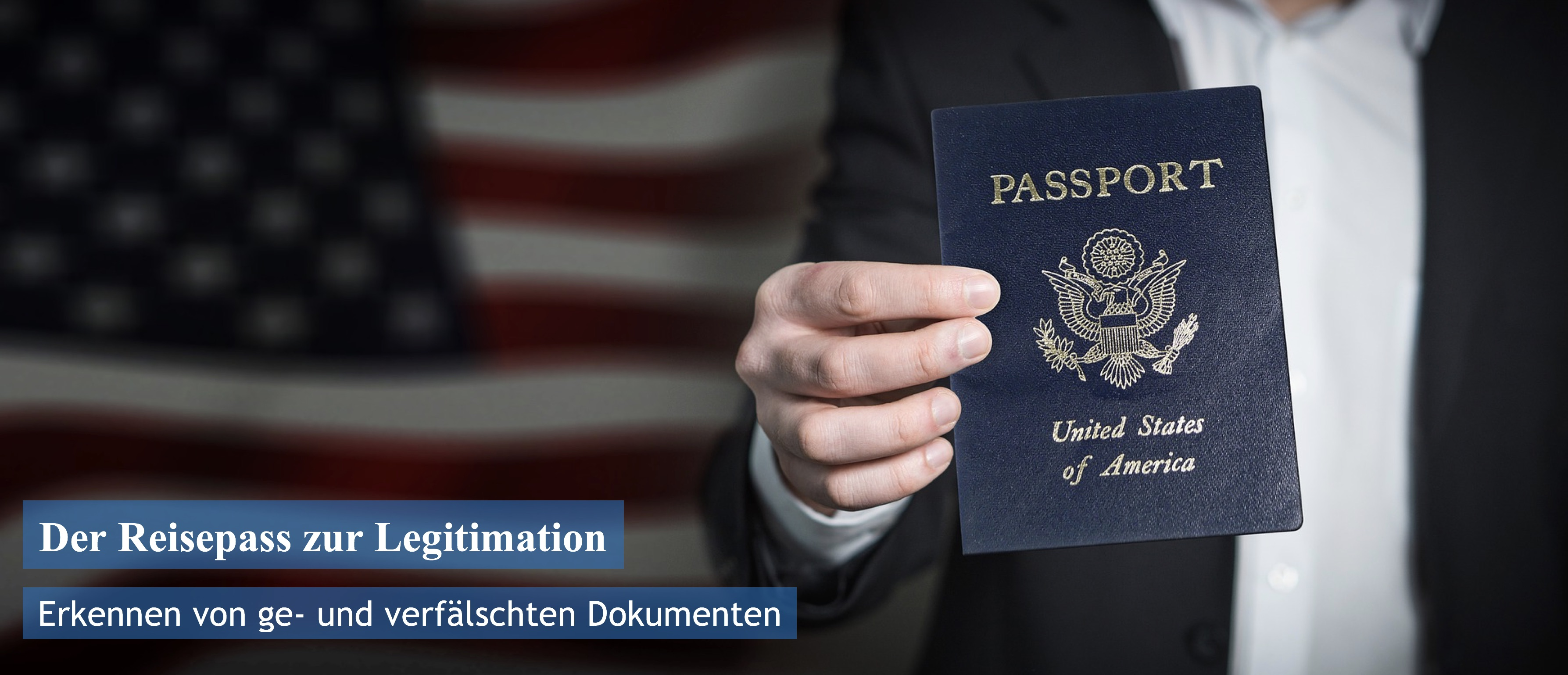 Reisepass als Legitimation Falsifikat Fälschung gefälscht verfälscht Dokumente Prado Verifikation Ausweisdokumente Passport